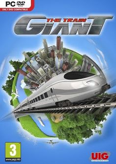 The Train Giant A Train 9 Free Download Game For PCs | Full Loaded PC Games.  The Train Giant A Train 9 Game Description: The Train Giant is a game that will definately be love by those who like model train sets and objectivelessness in video games. Unfortunately this game fit either of these criteria but never the less.Upon execution, you are presented with a basic menu with 12 pre-built city maps. These begin with a small to large city with a different amount of starting money points.