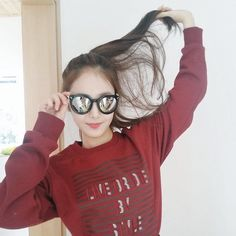 korean hair styles 98 best gfriend images on g friend korean 6160
