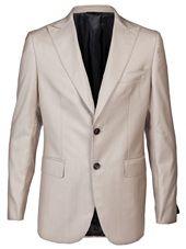 Claudio Tonello - Two piece topstitch suit