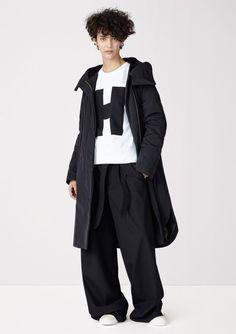Coach Parka - Black - Coats & Jackets - Shop Woman - Hope STHLM
