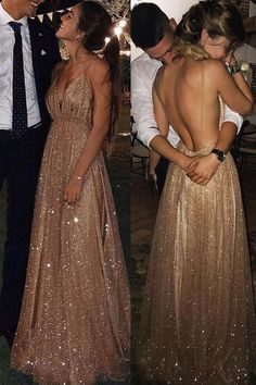 stunning champagne sequined prom dresses sexy backless prom dresses bling unique prom gowns for te&; stunning champagne sequined prom dresses sexy backless prom dresses bling unique prom gowns for te&; Kirsten Henning Style stunning […] for teens vestidos Open Back Prom Dresses, Backless Prom Dresses, A Line Prom Dresses, Ball Dresses, Sexy Dresses, Beautiful Dresses, Ball Gowns, Elegant Dresses, Prom Gowns