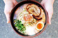 From Austin to L. and beyond, for intense tonkotsu or modern mazeman, the best ramen in America for true lovers of the Japanese soup-and-noodle favorite Ramen Recipes, Spicy Recipes, Best Ramen Noodles, Pork Broth, Japanese Soup, Ramen Restaurant, Ramen Shop, Food Places, Tasty Dishes