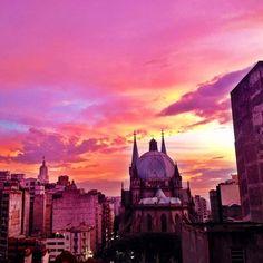 São Paulo City | 22 perfis que vão fazer você se apaixonar por São Paulo