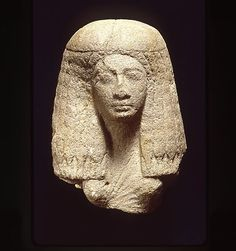 Statuette fragment, early 19th dynasty