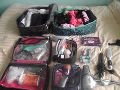 While our family is in transit to Europe today, I asked Bethaney from Flashpacker Family to share some of her best packing tips. She sent this to me before we left, but I thought it would be the perfect addition to Travel Tips Tuesday so you can learn a little more about what it takes to start