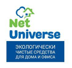 NetUniverse — экологически чистая продукция