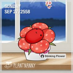 Say hello to my plant! It has absorbed 644 oz of water. Get yourself a plant at http://fourdesire.com/outer_link?url=http://itunes.apple.com/app/id590216134&l=en_TH&m=5607213B