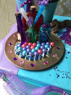 62 Best Shimmer And Shine Party Ideas Images Ideas Party Shimmer