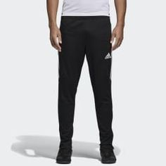 a978146790e Tiro 17 Training Pants Black S Mens