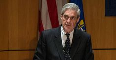 """Mueller's role as """"Clinton Fixer"""" as Bill and Hillary Sold Russia 20% of All Uranium Mined in USA."""