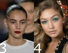 4 easy makeup trends for Spring