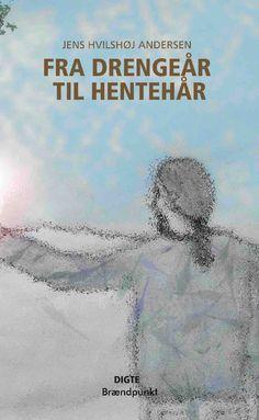 Jens Hvilshøj Andersen debuterer med digtsamlingen her.  I dag er han pensioneret efter mange års virke som socialpædagog.  Digtsamlingen er skrevet over en periode fra 1973 og frem til nu.  Den er