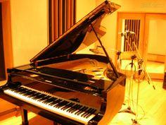 Piano De Cauda <3