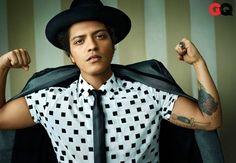 Bruno is so sweet