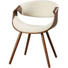Corsica Curvo Arm Chair