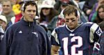 Tom Brady And Drew Bledsoe Reflect On Mo Lewis Hit 15 Years Later