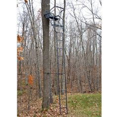 Rivers Edge Relax Wide Ladder Stand - Gander Mountain