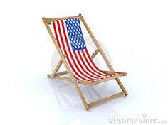 Resultado de imagem para cadeira de descanso madeira e lona