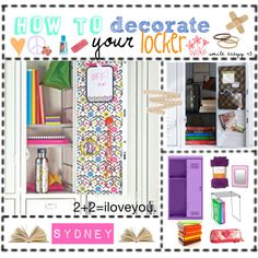 metal magnetic locker organizer | claire's | back-to-school guide