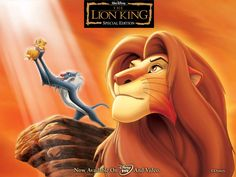 The Lion King - the-lion-king Wallpaper Lion King Theme, Movies To Watch, Good Movies, 90s Movies, Best Disney Movies, About Time Movie, Rei, Music Tv, King 3