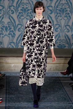Tory Burch Fall 2013 Ready-to-Wear Fashion Show