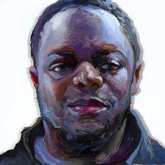 Emeka White by Ray Turner