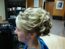 Bridesmaides hair