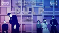 Pulp: A Film About Life, Death & Supermarkets Love Movie, Documentary Film, Documentaries, Death, Movies, Films, Youtube, Movie Posters, Life