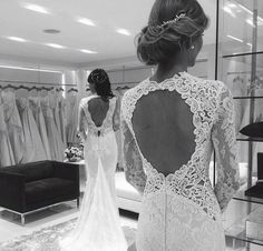 From the grand opening of Berta's new boutique in Brazil - Black Tie (Sao Paolo) ❤️