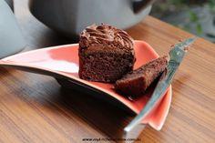 Chocolate Leftover Rice Cake- Gluten Free | My Kitchen Stories