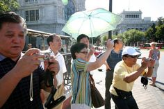 Un grupo chino trae a Madrid a 3.000 trabajadores en viaje de incentivos - Contenido seleccionado con la ayuda de http://r4s.to/r4s