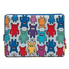 Momishtoys Funda ADN Macbook 15""