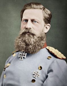 Frederick III (German: Friedrich III., Deutscher Kaiser und König von Preußen; 18 October 1831 – 15 June 1888) was German Emperor and King of Prussia for 99 days in 1888 during the Year of the Three Emperors. by KraljAleksandar on DeviantArt