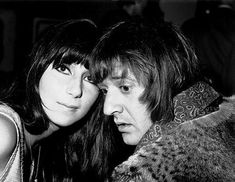 Sonny and Cher Pictures - Bing Images The Ronettes, Connie Francis, Dusty Springfield, I Got You Babe, Cher Bono, Snap Out Of It, 60s Music, Oscar Winners, Ex Husbands