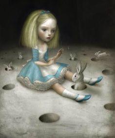 Surreal Wonderland (18 paintings) - My Modern Met
