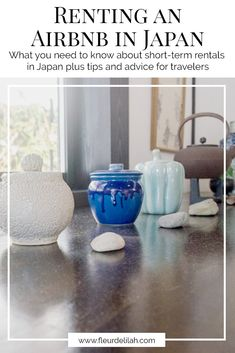 Thinking of Staying at an Airbnb in Japan? What You Need to Know | fleurdelilah #airbnb #japan #tips #advice #travel #travelblog