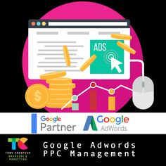 Google Adwords Management - Special Offer  Toby Creative is a Google Partner and Google Adwords certified company.  Take advantage of our Adwords Special Offer  New to Google Adwords? First time Google Adwords clients will receive a FREE $100 Adspend after spending their first $25.  Sign-up now and receive 50% OFF your first month of Toby Creative Google Adwords Management during August. No lock-in contracts! Optimisation and support from our Google Adwords specialist team. Local Perth…
