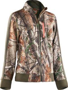Under Armour® Women's Ayton Fleece Jacket