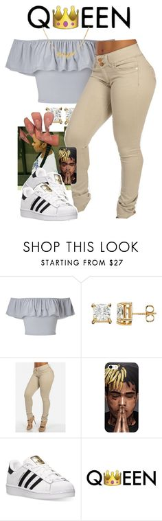 """""""BIRTHDAY COMIN UP!!!!!!"""" by her-niya on Polyvore featuring Miss Selfridge and adidas"""