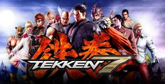 Tekken 7 will be the first one in the series to come to PC, with Tekken's iconic…