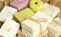 10 receitas de sabão caseiro para você mesma fazer - Dicas de Mulher