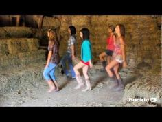 Buckle How To: Copperhead Road Line Dance #buckle #fashion #video  www.buckle.com