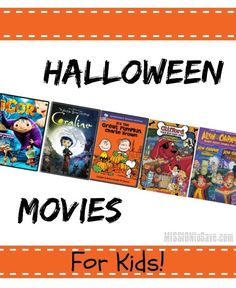 amazon family friendly halloween movies for kids - Halloween Movies For Young Kids