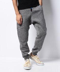 Fleece Narrow Rib Pants【フリースナローリブパンツ】[メンズ][レディース] - Gramicci Online Store | グラミチ オンラインストア