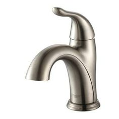 Kraus Arcus Single Lever Basin Faucet | Overstock.com Shopping - The Best Deals on Bathroom Faucets