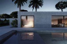 otis & frank: Some nice work by Nicolas Schuybroek Architects