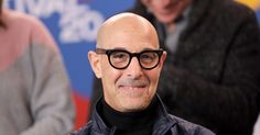 Stanley Tucci Makes a Negroni and the Internet Falls in Love (Kitchn Stanley Tucci, First Captain America Movie, Visit Sicily, Bald Man, Michael Symon, Classic Cocktails, Prince William, Best Brand, Barbecue