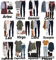 "ッZødiac.aesthetics_ッ on Instagram: ""The signs hipster outfits ッZødiac.aesthetics_ッ on Instagram: ""The signs hipster outfits"