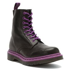 Dr Martens Pascal 8-Eye Boot found at #OnlineShoes