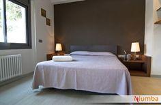 #Habitación de #apartamento en primera línea de la #playa de #Castelldefels